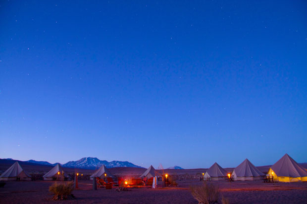 Glamping... The New Camping... (6/6)