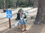 Handicap camping pic