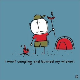 camping humor