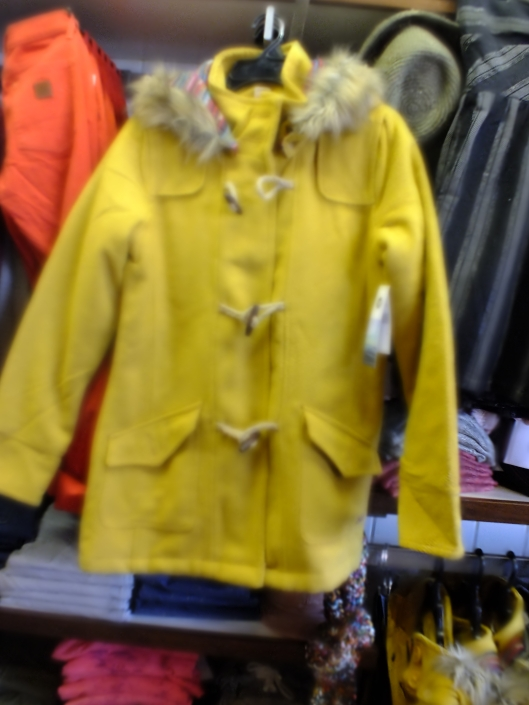 Roxy Golden Hills Jacket