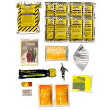 lifeline emergency kit