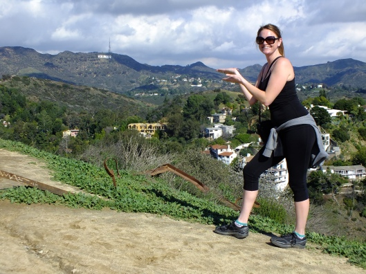 Runyon Canyon 005
