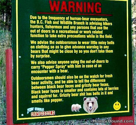 bear-warning-sign