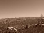 Stonewall Peak Cuyamaca Hike