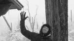 Paso Picacho SNOW cuyamaca