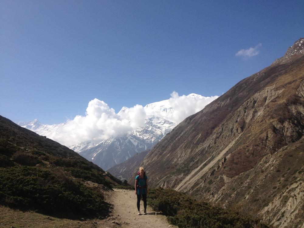 The Himalayas...  (5/6)