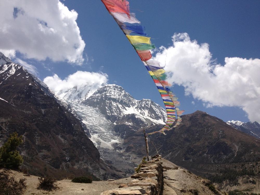 The Himalayas...  (2/6)