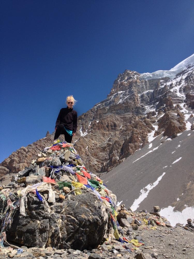 The Himalayas...  (4/6)
