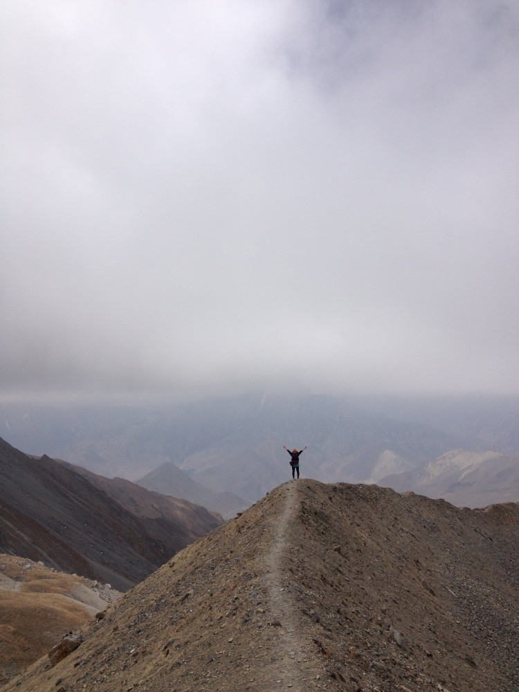 The Himalayas...  (3/6)