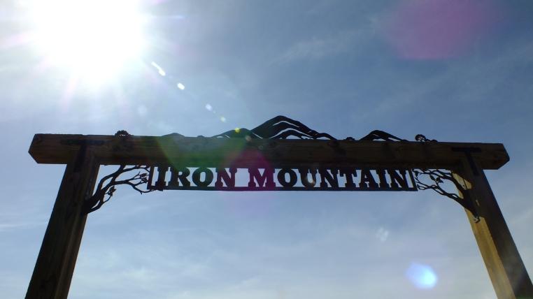 Iron Mountain gallery pic