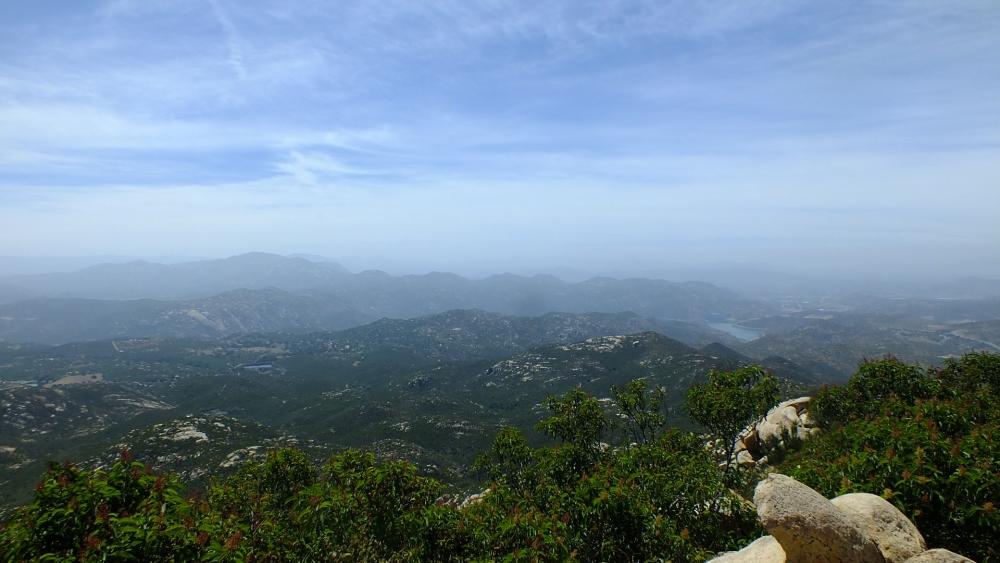 Iron Mountain... (3/6)