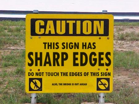 happy wednesday funny sign