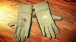 north face etip glove
