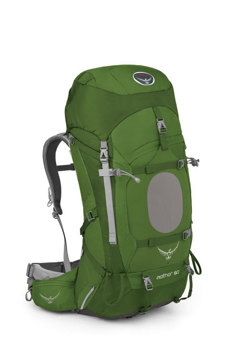 Osprey Aether 60 Pack.