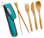 To-Go Bambu Utensils