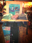 Teeki at South Coast Surf Shop