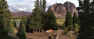 camping_uintas_ northern utah