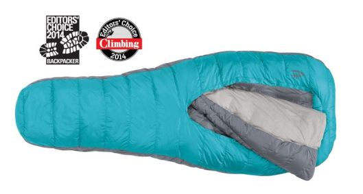 Women's 2 season backcountry bed sierra designs