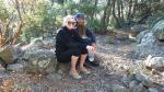 Camping at Paso Picacho Campground