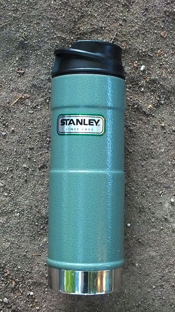 Stanly One-hand Vacuum Mug 16 oz.