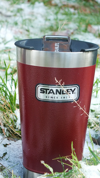 Steel Cold PInt