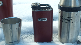 Flask and Happy Hour System
